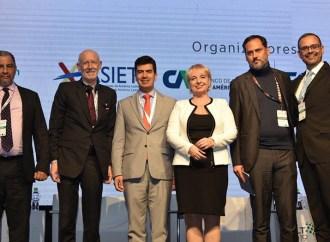 Enacom en el Congreso Latinoamericano de Telecomunicaciones