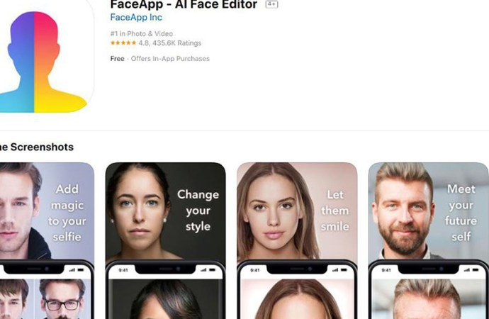 "Falsa versión de FaceApp ""Pro"" infecta a dispositivos con adware"