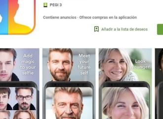 Riesgos de privacidad en el reconocimiento facial