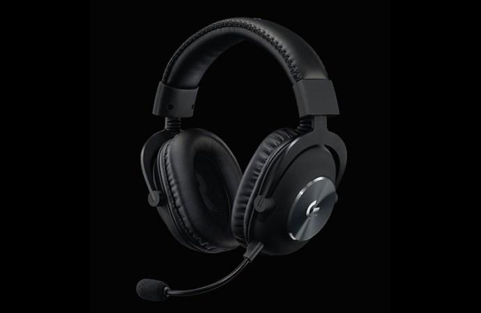 Logitech G presentó Pro X Gaming Headset