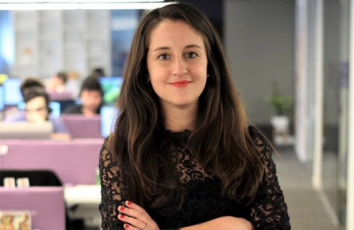 Mariana Villa fue designada VP Ejecutiva de Operaciones de Headway