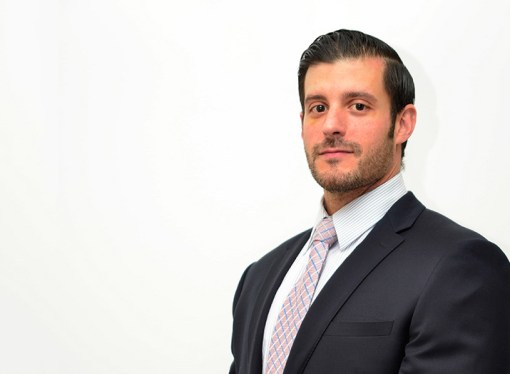 Michael López fue promovido a VP y gerente General de Total Fraud Protection Cyxtera