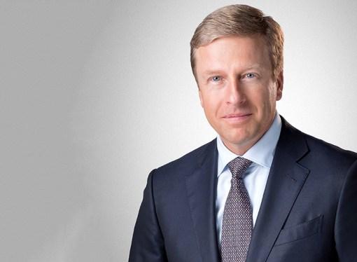 Oliver Zipse fue nombrado presidente del Consejo de Administración de BMW