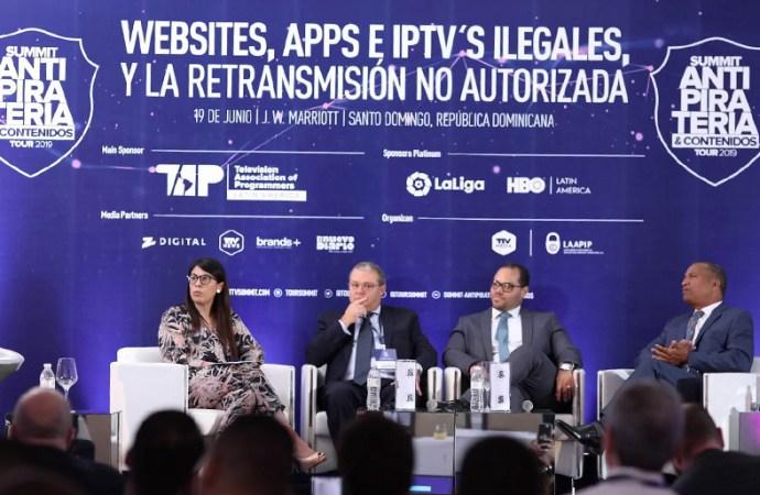 La protección de la propiedad intelectual en el entorno digital