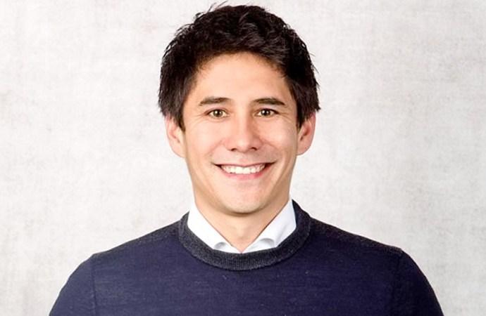 Christian Sutherland-Wong, nuevo CEO de GlassDoor