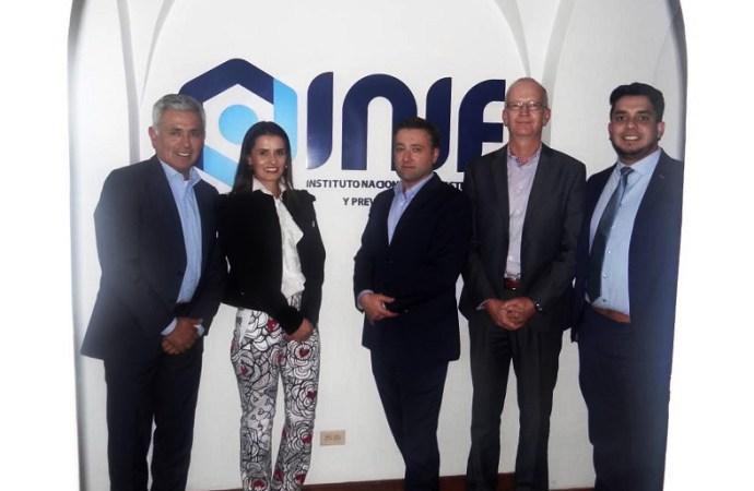 FRISS e INIF son aliados en la lucha contra el fraude en Colombia