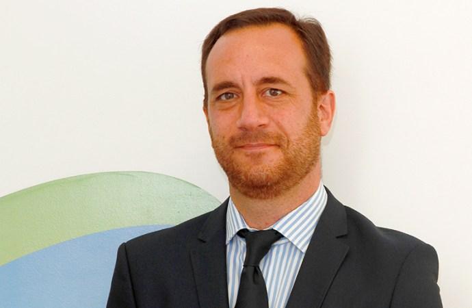 José Toscano fue designado como nuevoCEOde Godrej