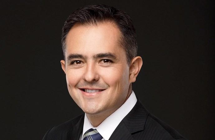 Equisoft designó a Mauricio Monroy como VP para Latinoamérica
