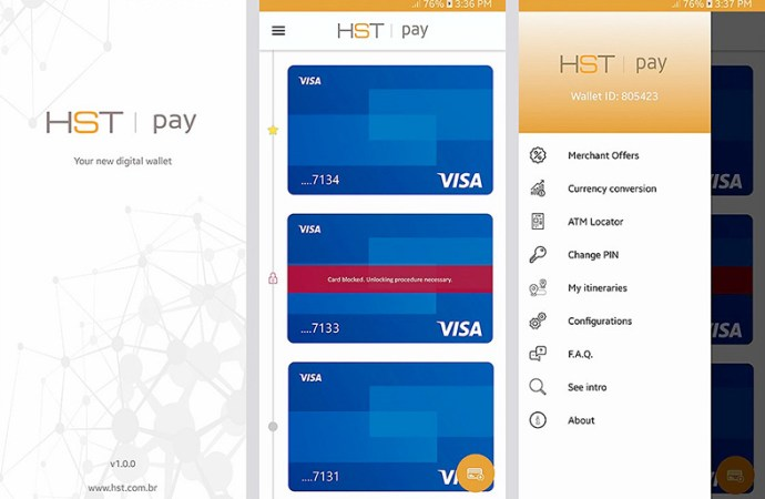 Visa y HST ofrecen nuevas soluciones de pago en la región