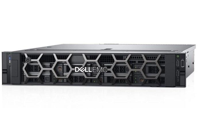 Dell Technologies presentó servidores y soluciones
