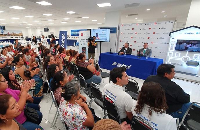 Gira Aprende 2019 y Reconectados llegan a Monterrey para disminuir la brecha digital