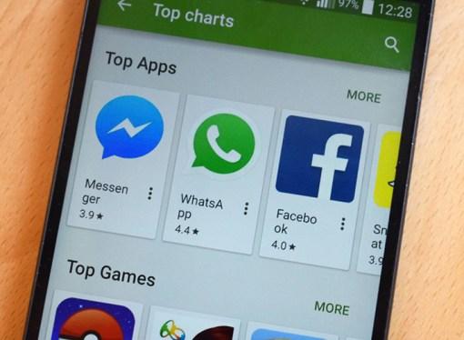 Identifican un malware espía en aplicación de Google Play