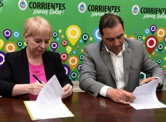 Más Simple para mujeres rurales en Corrientes, Argentina