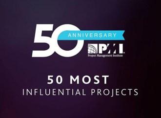 Los 50 proyectos más influyentes de los últimos 50 años