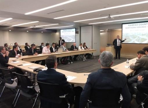 CESSI se presentó en EE. UU. junto a empresas argentinas de servicios