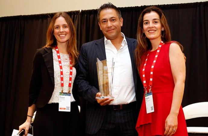 Infor anunció a sus mejores partners de América Latina