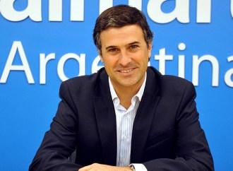 Horacio Barbeito asume como presidente y CEO de Walmart Canadá
