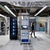 IBM abrió un centro de computación cuántica en Nueva York