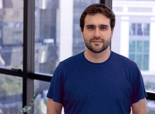 Tiendanube designó a Luiz Piovesana como CMO