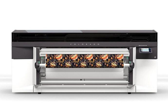 Canon amplía su familia de impresoras de gran formato con tecnología UVGel
