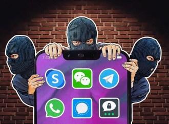 Aumento de intentos de infección por stalkerware en América Latina