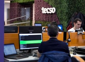 TECSO renueva oficinas en Buenos Aires
