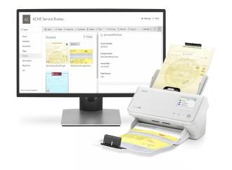 Alaris presentó su primer escáner IoT