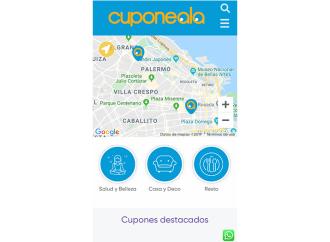 Nace Cuponeala, plataforma de cupones de descuento gratuitos e instantáneos