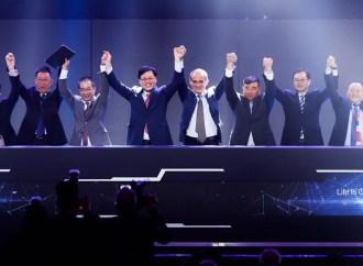 Lenovo y Schneider Electric firmaron una alianza estratégica