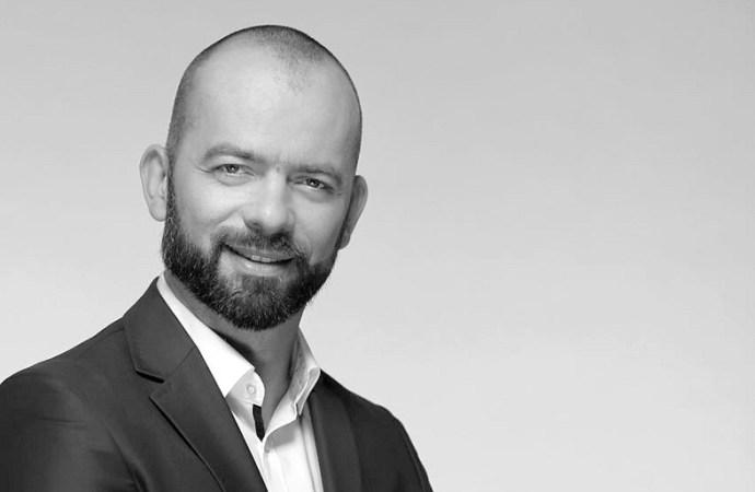 Marcin Kloda fue nombrado CTO de Intive Estados Unidos