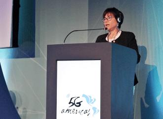 """Viceministra de Comunicaciones de Perú: """"el Estado peruano impulsará el desarrollo del 5G"""""""