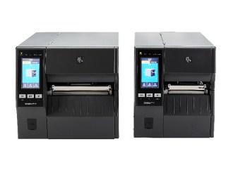 Zebra presentó nuevas impresoras industriales