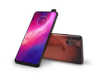 Se lanzó en Argentina el nuevo Motorola One Hyper