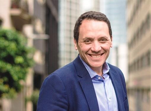 Nicolás Kaplun, Regional Managing director para América Latina de Globant