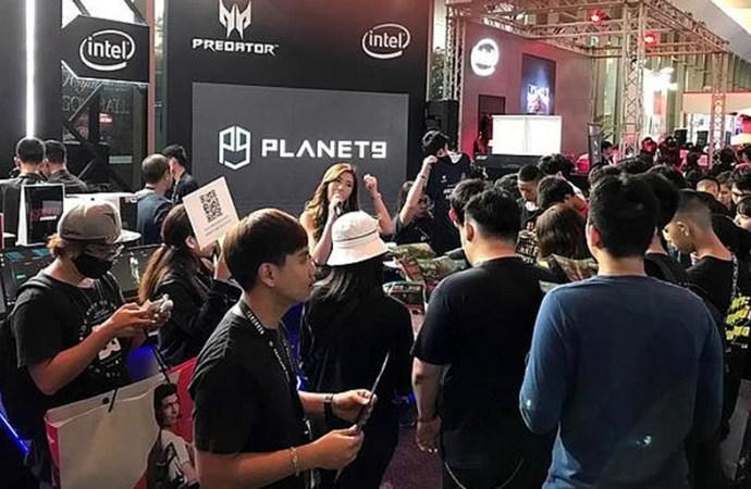 Acer expandió beta cerrada para Planet9