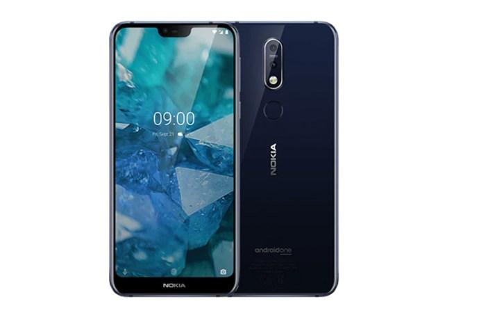 Argentina: Android 10 ya está disponible en Nokia 7.1