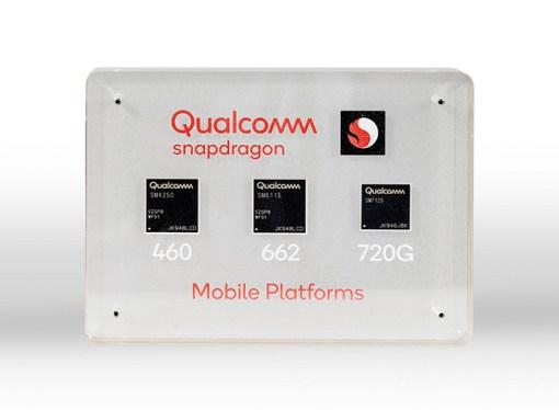 Qualcomm lanzó 3 plataformas móviles Snapdragon para smartphones 4G