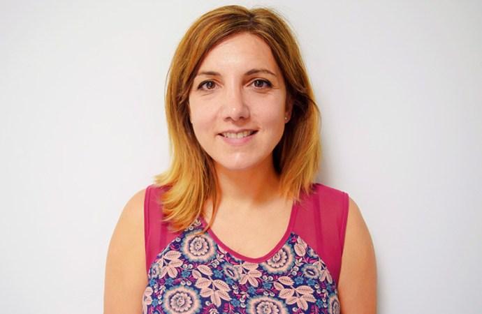 Atlas Copco Argentina nombró a Valeria Ruiz como gerente de Recursos Humanos