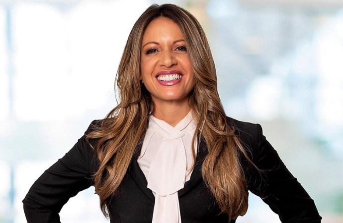 Xerox designó a Deena Lamarque Piquion como VP y gerente General de Operaciones en América Latina