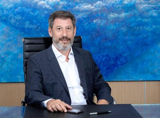 Marcelo Tarakdjian asumió como CEO de Telefónica Movistar de Argentina