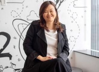 WAVY nombró a Marcia Asano como presidenta de Operaciones Global