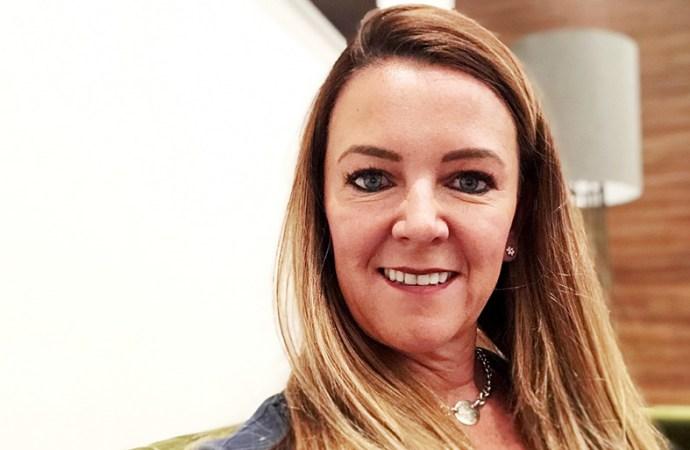 Maribel Borja, nueva Channel Account manager de F5 México