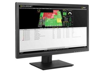 Nuevo sistema de monitoreo de centro de datos en tiempo real