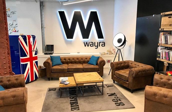 Wayra España invirtió €1.400.000 en 9 startups en 2019