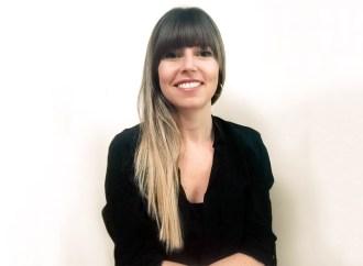 Amalia Panebianco, nueva gerente de Gestión de Talento de LoJack