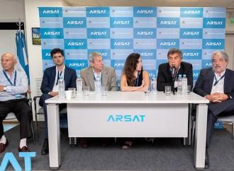 Enacom y ARSAT presentaron sus autoridades frente a más de 60 cooperativas