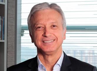 Gonzalo Alberto Pérez, nuevo presidente de Grupo SURA