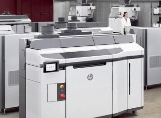 HP Inc. y sus socios movilizan soluciones de impresión 3D para luchar contra COVID-19