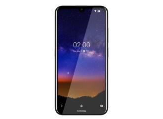 Nokia 2.2 llegó a Argentina