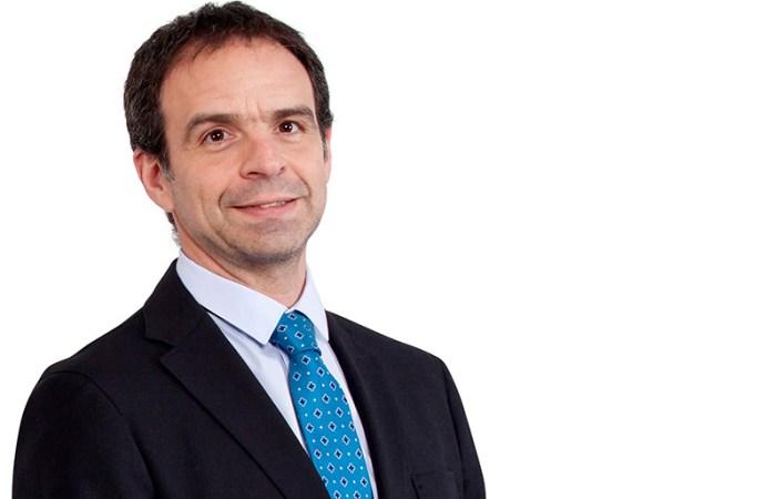 Ariel Benzaquen, nuevo Country manager para Chile de Cushman & Wakefield